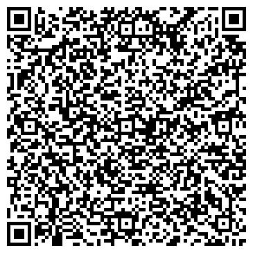 QR-код с контактной информацией организации Абрикос, ТД