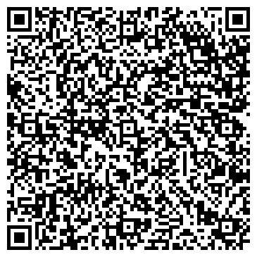 QR-код с контактной информацией организации Оборудование, ООО