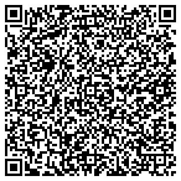 QR-код с контактной информацией организации Айдарский квас