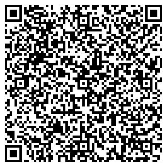 QR-код с контактной информацией организации Pro Bar, ООО
