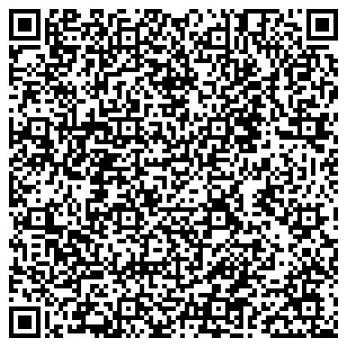 QR-код с контактной информацией организации Мебель – Шик, Компания