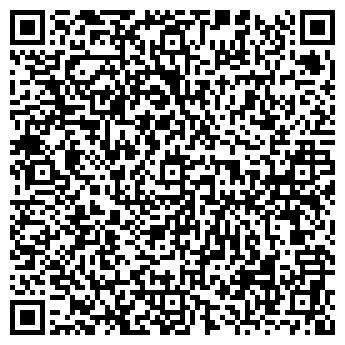 QR-код с контактной информацией организации Пани Мебли, ЧП
