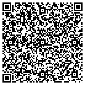 QR-код с контактной информацией организации Приймак, ЧП