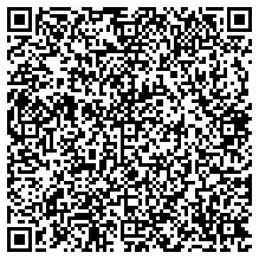 QR-код с контактной информацией организации Тент Маркет, ЧП