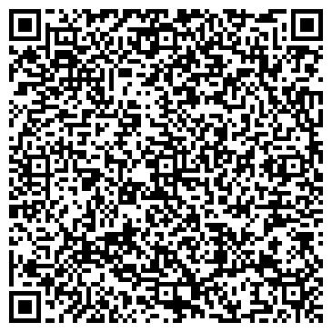 QR-код с контактной информацией организации Практика, ЧП