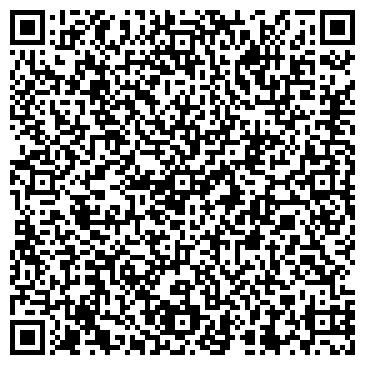 QR-код с контактной информацией организации Maneken-UA, ЧП