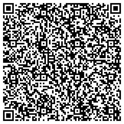 QR-код с контактной информацией организации Макинтош-Пятерочка, ООО (Торговое оборудование)