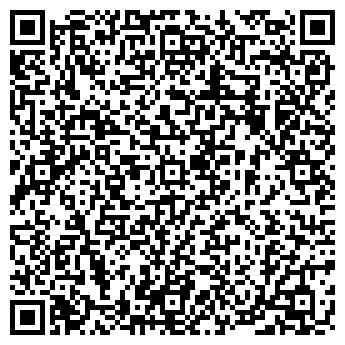 QR-код с контактной информацией организации БУЛОЧНАЯ ОАО ХЛЕБ, ОАО