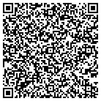QR-код с контактной информацией организации Модное рукоделие, ЧП