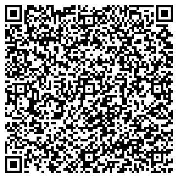 QR-код с контактной информацией организации Евроторг, ЧП (Eurotorg)