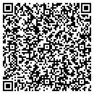 QR-код с контактной информацией организации БУРДИНА, ИП