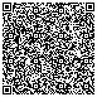 QR-код с контактной информацией организации Vefill Fashion Манекены, ООО