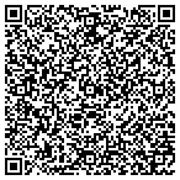 QR-код с контактной информацией организации For-biz, Интернет-магазин