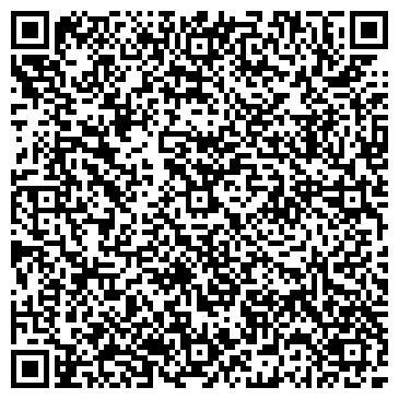 QR-код с контактной информацией организации Погрузочные Машины, ООО