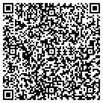 QR-код с контактной информацией организации Маниту, ООО