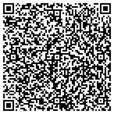 QR-код с контактной информацией организации Інтернет-магазин «В шоколаді»