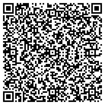 QR-код с контактной информацией организации MedGroup