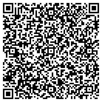 QR-код с контактной информацией организации OOO Белый Кот