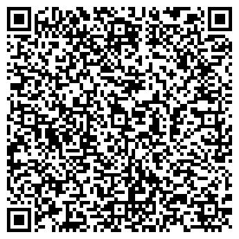 QR-код с контактной информацией организации CompLife