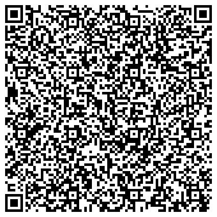 QR-код с контактной информацией организации Технология света Эксклюзивное представительство, ИП