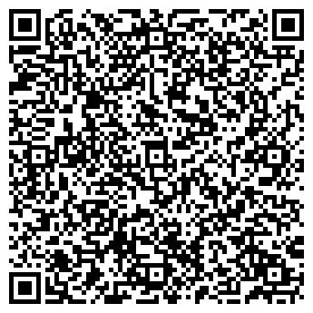 QR-код с контактной информацией организации Котлоэнергокрансервис, ТОО