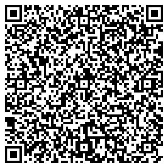 QR-код с контактной информацией организации Изотехник, ТОО