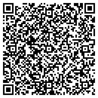 QR-код с контактной информацией организации Ледяхова, ИП