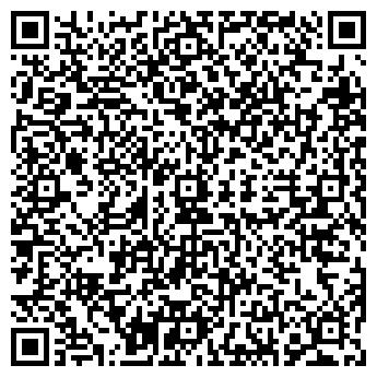 QR-код с контактной информацией организации Нихром, ТОО