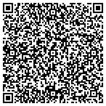 QR-код с контактной информацией организации Стекло-комплекс Фараон, ИП