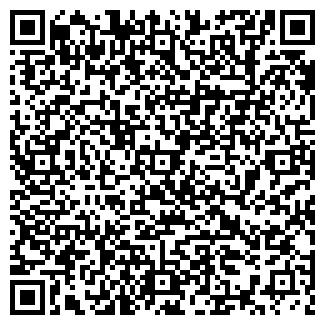 QR-код с контактной информацией организации АлмаМет, ТОО