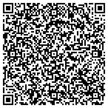 QR-код с контактной информацией организации Символика, ТОО