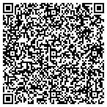 QR-код с контактной информацией организации Аристократ, ТОО