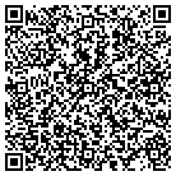 QR-код с контактной информацией организации ВЕТЕРАН МАГАЗИН-ПЕКАРНЯ, ИП