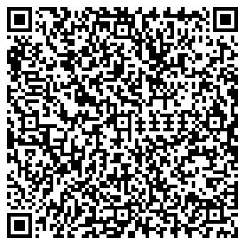 QR-код с контактной информацией организации Бахомет, ТОО