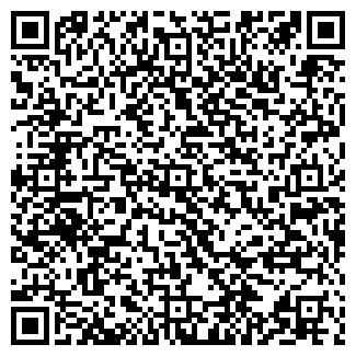 QR-код с контактной информацией организации Токсанбетов, ИП