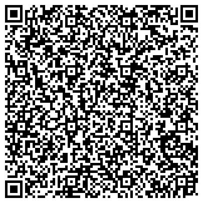 QR-код с контактной информацией организации Бусик, ТОО