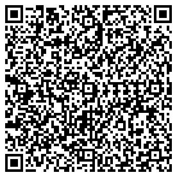 QR-код с контактной информацией организации Миндаров, ИП