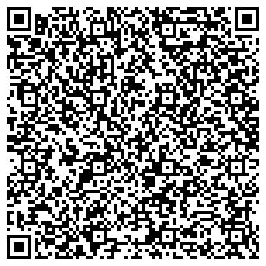 QR-код с контактной информацией организации Central Asia Catering (Централ Азия Кэтринг), ТОО