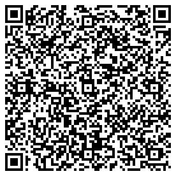 QR-код с контактной информацией организации DecorFasadPlast Almaty, ИП