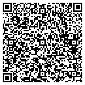 QR-код с контактной информацией организации Фильтры, ИП