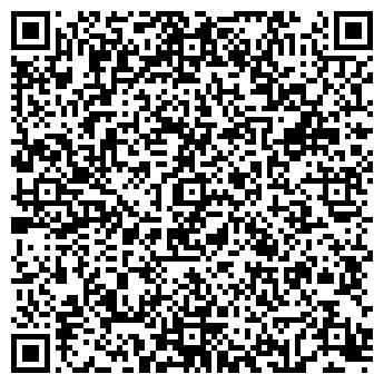 QR-код с контактной информацией организации ДП-Друк Сервис, ИП