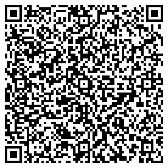 QR-код с контактной информацией организации Мавилайн, ООО