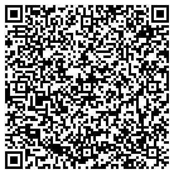 QR-код с контактной информацией организации ВИВАТ СУПЕРМАРКЕТ, ЧП