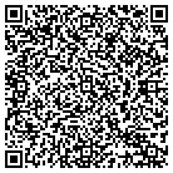 QR-код с контактной информацией организации Kazmaket (Казмакет), ИП