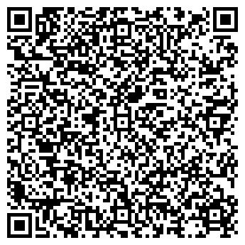 QR-код с контактной информацией организации Бабаев, ИП