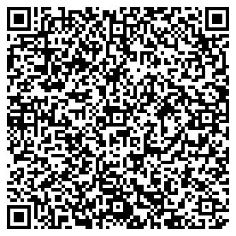 QR-код с контактной информацией организации Промталь, ОДО