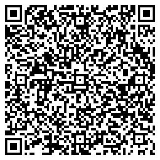 QR-код с контактной информацией организации ВИВАТ У ЦИРКА, ЧП