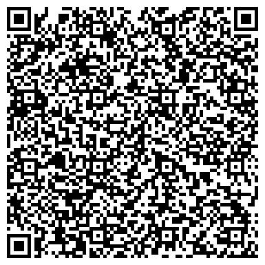QR-код с контактной информацией организации Хайдельберг восток цемент, ТОО