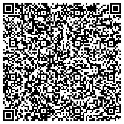 QR-код с контактной информацией организации Царский домъ, ТОО