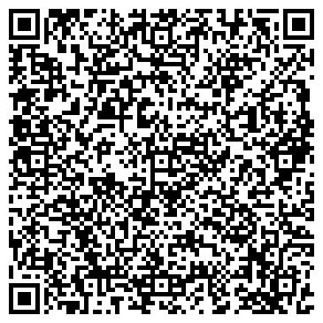 """QR-код с контактной информацией организации ЧП """"Будпартнер"""""""